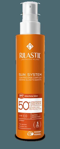Rilastil SPF 50 review