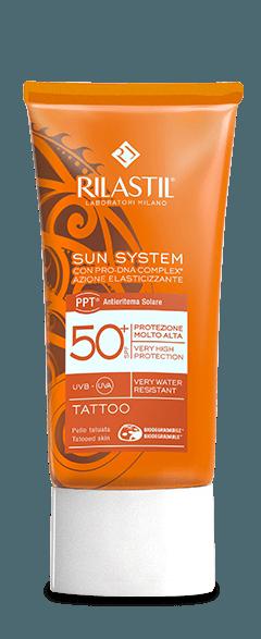 Sun System - Rilastil